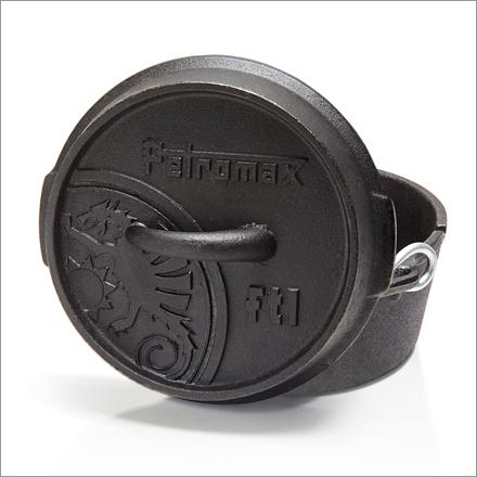 PETROMAX ダッチオーブン ft1-t
